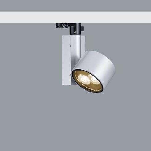 71244.000 OPTEC LED-Strahler für ERCO-3-Ph.-System | ERCO Strahler ...