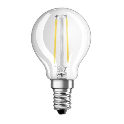 LED-Retrofit Filament Tropfenform