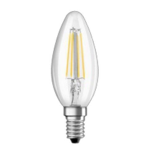 LED-Retrofit Filament Kerzenform