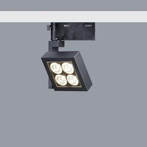 75786.000 CANTAX LED-Strahler für ERCO-3-Ph.-System | ERCO Strahler ...