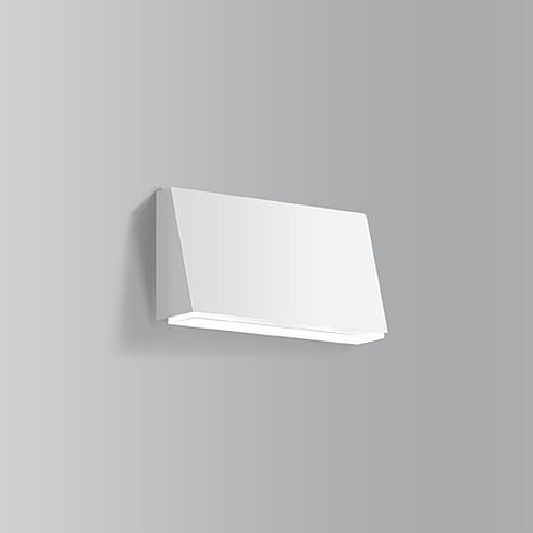 78052 1k3 led wandleuchte wei glash tte limburg. Black Bedroom Furniture Sets. Home Design Ideas